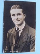 Mr. Charles LANE ( Gehandtekend / Signed ) H. Austin Dewdney Stamp / Anno 19?? ( Details Zie Foto´s ) !! - Ecrivains