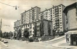 GENTILLY LA CITE VERTE AVENUE PASTEUR - Gentilly