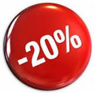 - 20% SUR TOUTE MA BOUTIQUE DELCAMPE*......(*selon Modalités Précisée Sur La Fiche Descriptive) - France