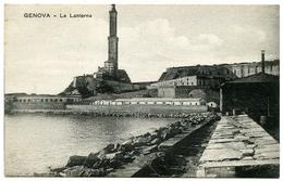 ITALIA : GENOVA - LA LANTERNA - Genova (Genoa)