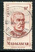 MADAGASCAR- Y&T N°315- Oblitéré - Oblitérés