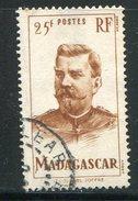 MADAGASCAR- Y&T N°318- Oblitéré - Oblitérés