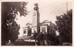 HAMMAM  BOU  HADJAR - Other Cities