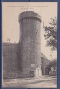 = La Couvertoirade, La Grande Tour, Environ De Lodève. - Other Municipalities
