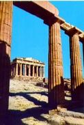 Athens - The Parthenon From The Propylaea - 2 - Formato Grande Non Viaggiata – E1 - Grecia