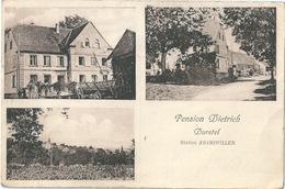DURSTEL Pension Dietrich - Autres Communes