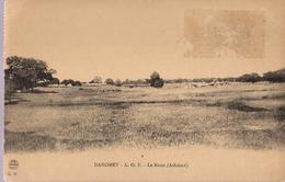DAHOMEY A. O. F. Le Mono - Dahomey