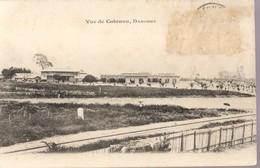 DAHOMEY Vue De COTONOU - Dahomey