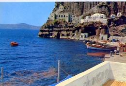 Thyra - The Steep Shore - 4 - Formato Grande Non Viaggiata – E1 - Grecia