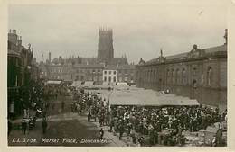 A-17-F.4683 :  MARKET PLACE DONCASTER. - Angleterre