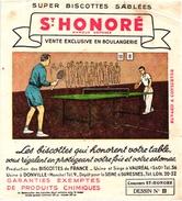 1Buvard Blotter 1 Match Box Label Ping-Pong¨Tennis De Table Table Tennis Tischtennis Tafel Tennis 1 First Day Cover 1967 - Tischtennis