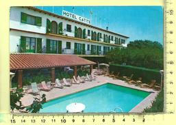 CPM, CASTELLDEFELS: Hotel Catite - Espagne