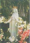 Madonna Delle Rose - Santini