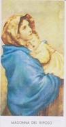 Madonna Del Riposo - Santini