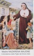 Madre Nazarena Majone - Santini