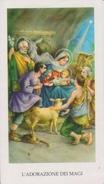 L'Adorazione Dei Magi - Santini