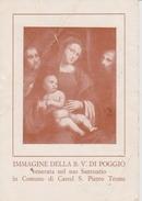 B.V. Di Poggio - Santini
