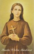 Santa Clelia Barbieri - Santini