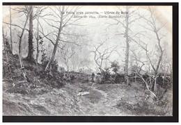 JOINVILLE  LA FOLIE  L OREE DU BOIS    SALON DE 1894 Emile  Humblot - France