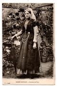 79 - Sauzé-Vaussais . Costume Du Pays . Folklore - Réf. N°160 - - Sauze Vaussais