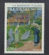 2007 - TIMBRE NEUF - PAUL SERUSIER (1865-1927) - N° YT : 4105 - France