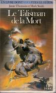Le Talisman De La Mort Par Jamie Thompson Et Mark Smith - Un Livre Dont Vous êtes Le Héros - Folio Junior 289 - Books, Magazines, Comics