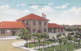 Aruba The Court House - Aruba