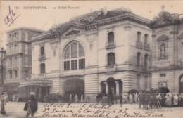 Algeria Constantine Le Credit Foncier 1915 - Constantine
