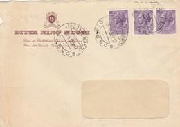 6088 Lc. Busta Ditta Nino Negri Sondrio 1955 - 6. 1946-.. Repubblica