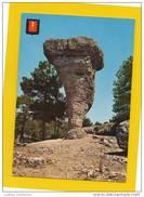 1960 YEARS SPAIN ESPAÑA ESPANA ESPAGNE CUENCA TOLMO ALTO POSTCARD - Cuenca