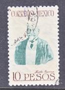 Mexico  828   (o) - Mexico