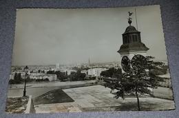 NOVI SAD- PANORAMA, ORIGINAL OLD POSTCARD - Serbia