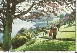 LARKSTONE GARDENS AT ILFRACOMBE - Inghilterra