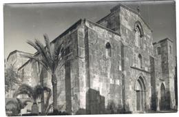 BASILIQUE DE SAINTE ANNE    JERUSALEM     ****  RARE  A  SAISIR ***** - Palestina