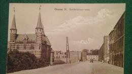 DEURNE N Rue Berlaimontstraat - Antwerpen