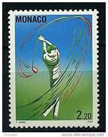 S    Monaco ** N° 1873 - 10e Open De Golf De Monte Carlo -