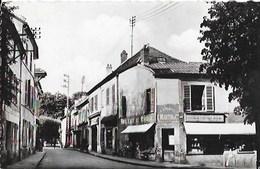 ANTONY (92 - Hauts De Seine) Rue De L' Eglise - Antony