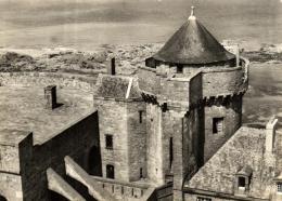 A 5182 - Saint Malo (35) Le Petit Donjon - Saint Malo