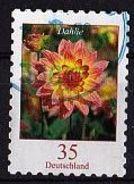 BRD Mi. Nr. 2514 O (A-3-51) - Used Stamps