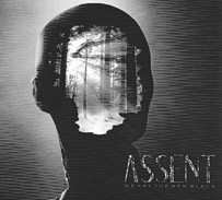 ASSENT - We Are The New Black - CD - NEO METAL - Hard Rock & Metal