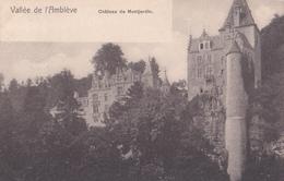 Vallée De L'Amblève  - Château De Montjardin - Amel