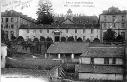 - A3 -  OLORON SAINTE MARIE - 64 - Béarn - Le Collège - Oloron Sainte Marie