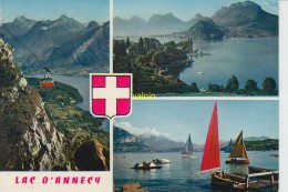 L Ac D Annecy - Annecy