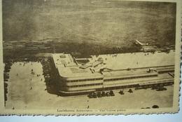 Avion / Airplane / Deurne Airport / Deune Luchthaven - Antwerpen - Aérodromes