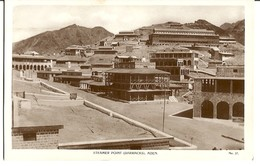 Aden - Yemen - Steamer Point (Barracks) - Yemen