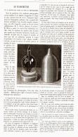 """LE RADIOMETRE  """" Et La Mesure Des Temps De Pose En Photographie """"  1887 - Photography"""