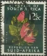SUDAFRICA - AFRICA DEL SUR Local Motifs. USADO - USED. - África Del Sur (1961-...)