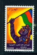 ALGERIA  -  1977  Namibia  D3  Unmounted Mint - Algeria (1962-...)