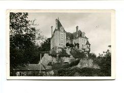 CP - ST AMAND MONTROND (18) - Chateau  De Montrond - Saint-Amand-Montrond