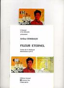 Rimbaud Numérotée 1712/5000 Avec Livret Complet 16 Pages - France
